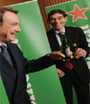 Heineken Success Story