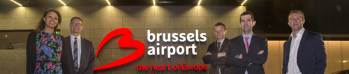 Brussels Airport weet alles over de impact van incidenten. Bij de recentste Best Finance Team of the Year awarduitreiking in België kreeg de luchthaven de award voor risicomanagement