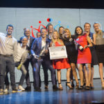 Aftermovie Best Finance Team of the Year 2018: finance op het schild gehesen