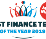Bent u het Best Finance Team van 2019?