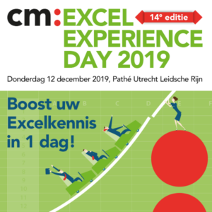 Excel Experience Day 2019