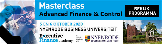 Masterclass Advanced Finance