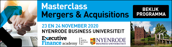 Masterclass Mergers & Acquisitions